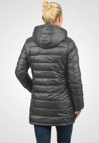 Desires - DORI - Winter coat - dark grey - 1