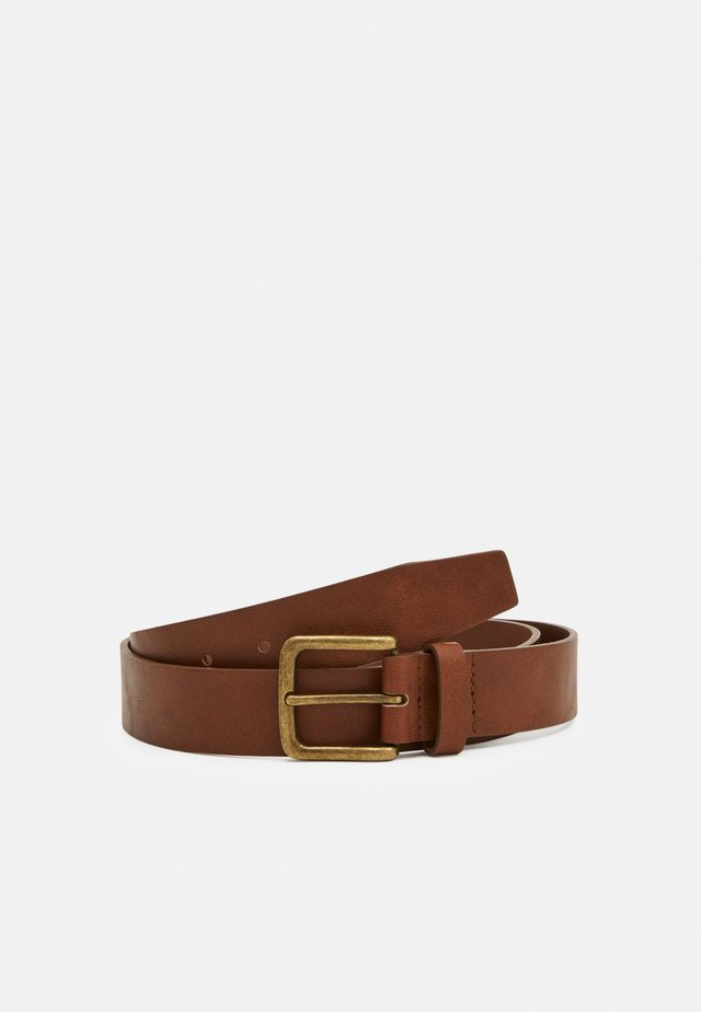 UNISEX - Cintura - brown