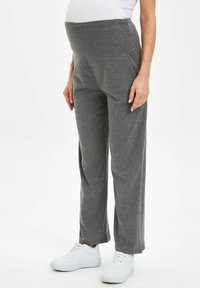 DeFacto - Tracksuit bottoms - grey - 3
