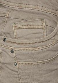 Cecil - Slim fit jeans - beige - 4