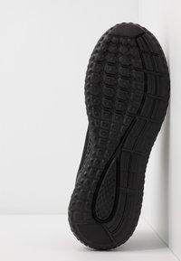 Pier One - UNISEX - Sneakers - black - 4