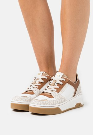 LEXI  - Sneakers laag - optic white/multicolor
