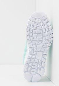 Kappa - FOLLOW UNISEX - Sportschoenen - mint/white - 5