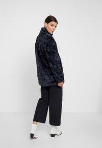 Tiger of Sweden Jeans - MINIMAL - Winter coat - worker blue - 2