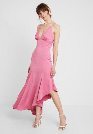 RESTORE GOWN - Společenské šaty - pop pink