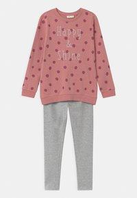 OVS - SET - Sweatshirts - dusty rose - 0