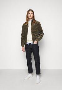 Polo Ralph Lauren - WALE BARRACUDA - Summer jacket - whiskey barrel - 1