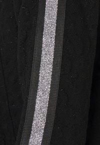 Liu Jo Jeans - ABITO - Jerseykjole - nero met - 2