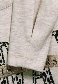 Street One - Long sleeved top - beige - 4