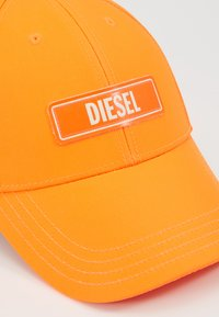 Diesel - HAT - Casquette - orange - 2