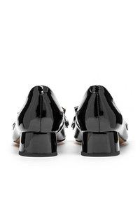 Kazar - ESTELLE - Classic heels - Black - 2