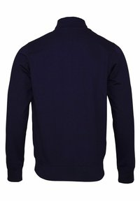 U.S. Polo Assn. - MIT REISSVERSCHLUSS - Zip-up sweatshirt - dunkelblau - 1