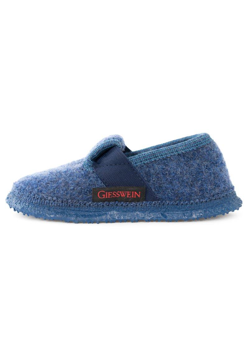 Giesswein - TÜRNBERG - Slippers - jeans