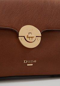 Dune London - DINIDOTING - Handbag - tan - 6