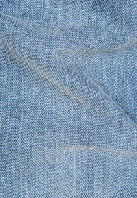G-Star - 3301 STRAIGHT TAPERED - Jeans Tapered Fit - blue - 4