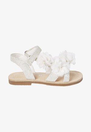 Dětské boty - white