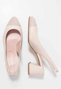Pretty Ballerinas - SHADE - Escarpins - rose/delice - 3