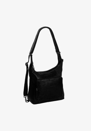 VAJEN - Handbag - schwarz