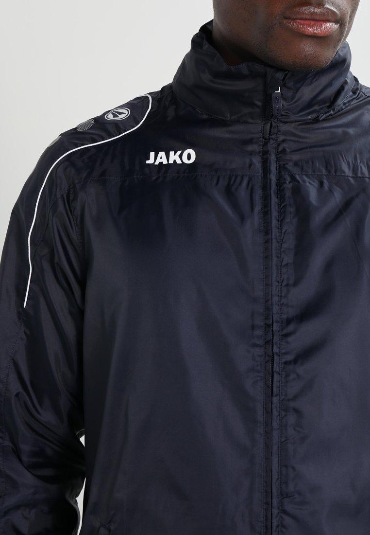 Men TEAM - Waterproof jacket