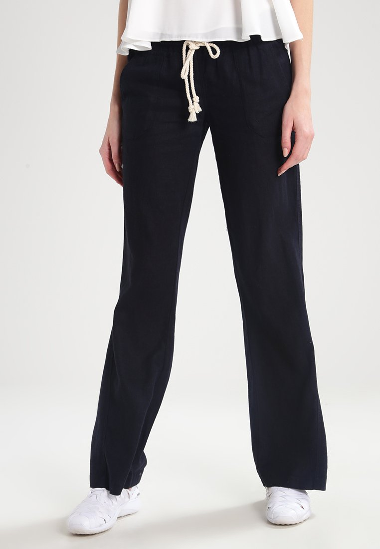 Roxy OCEANSIDE Bukse true black Zalando.no