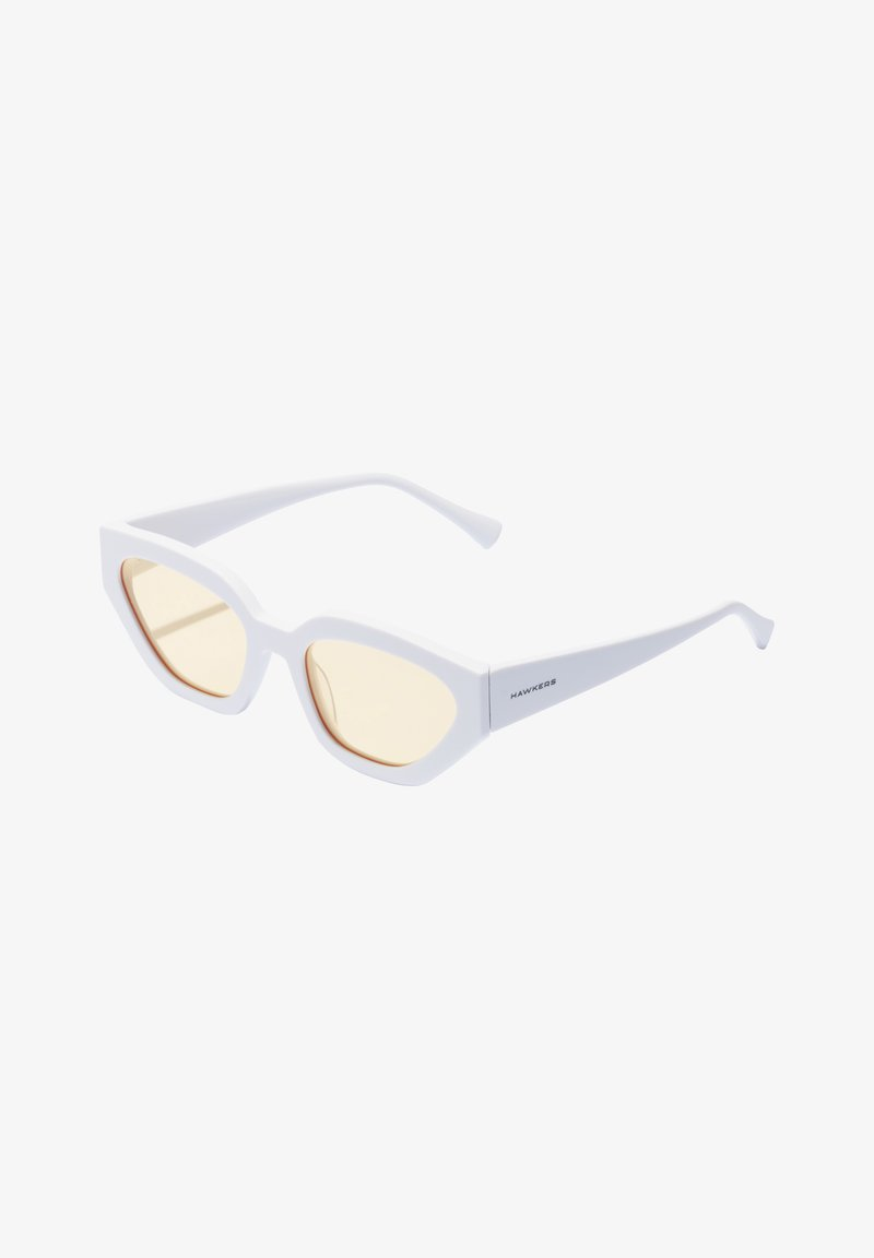 Hawkers - OLWEN - Sunglasses - white