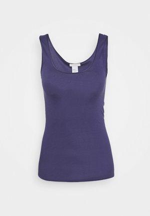 SEAMLESS - Undershirt - nightshade