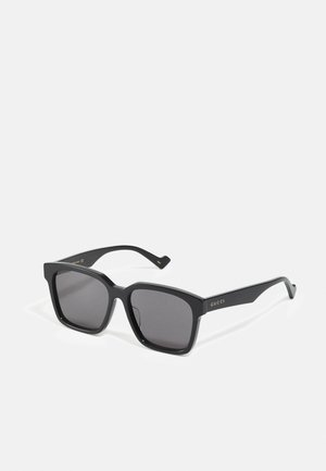 UNISEX - Sunglasses - black/grey