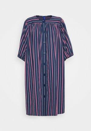 ADELE DRESS - Day dress - navy
