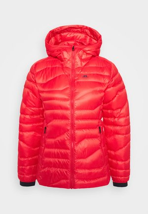 EMMA  - Down jacket - racing red