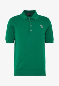 PS Paul Smith - MENS CREW NECK - Poloshirt - dark green - 3