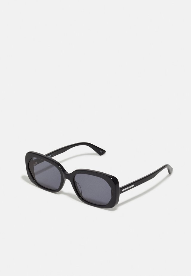 Sunglasses - black/black/smoke