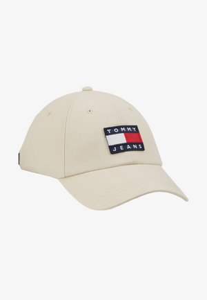 HERITAGE - Cap - khaki
