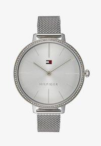 Tommy Hilfiger - KELLY - Horloge - silver-coloured - 1