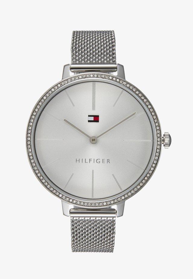 KELLY - Zegarek - silver-coloured