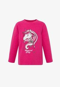 DeFacto - Sweatshirt - pink - 0