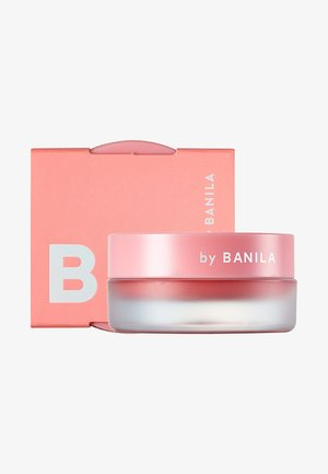 B. BY BANILA B.BALM - Lippenbalsem - 02 baby balm