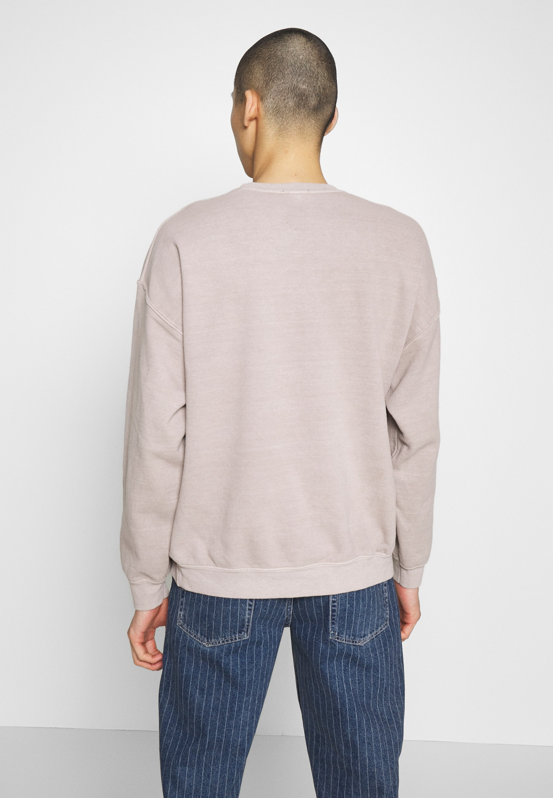 New Look NO LOVE LOST Sweater stonedonkerblauw Zalando.nl