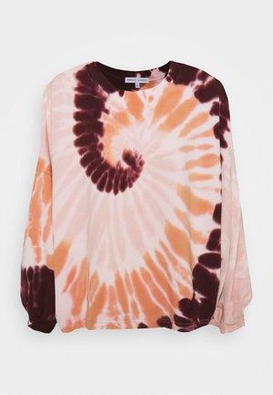 ROSIE - Sweatshirt - pink multi