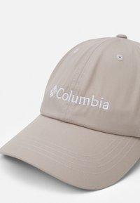 Columbia - ROC™ HAT UNISEX - Cap - fossil - 4
