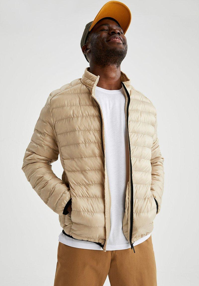 DeFacto - Light jacket - beige