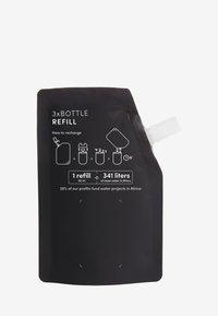 Haan - REFILL - Liquid soap - black - 1
