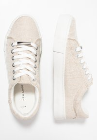 New Look - MIDS - Tenisky - offwhite - 3