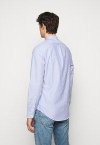 Polo Ralph Lauren - OXFORD - Vapaa-ajan kauluspaita - blue/white - 2