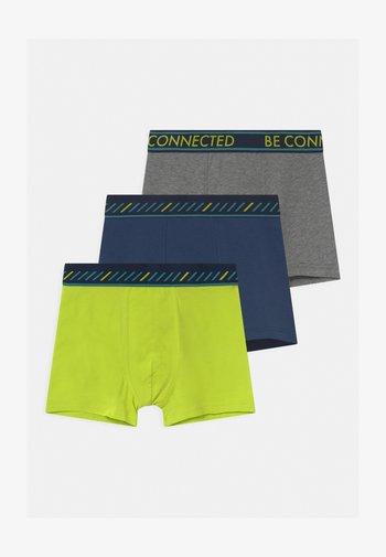 3 PACK - Pants - cosmos