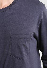 Schiesser - ANZUG LANG SET - Pyjama set - anthrazit - 3