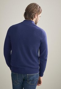 Falconeri - Jumper - mottled royal blue - 2