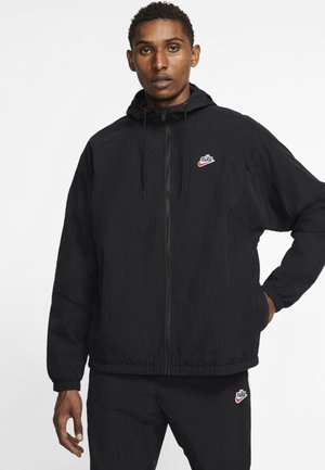 SIGNATURE - Training jacket - black