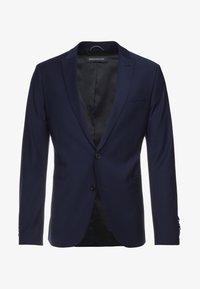 IRVING - Suit jacket - blue nos