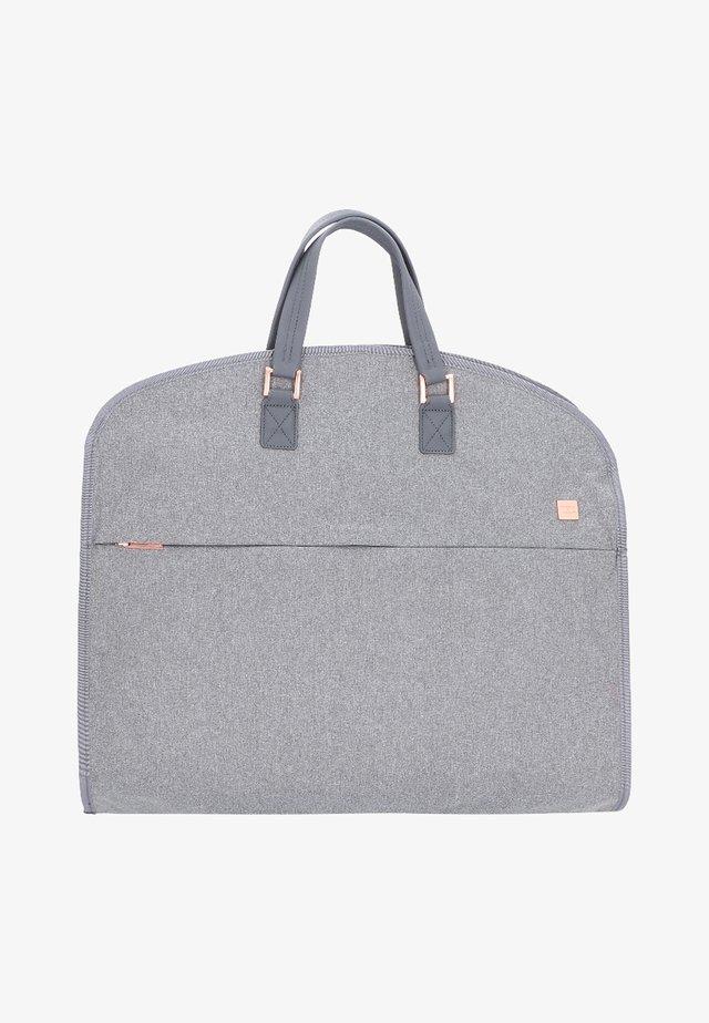 BARBARA  - Housse pour vêtement - grey