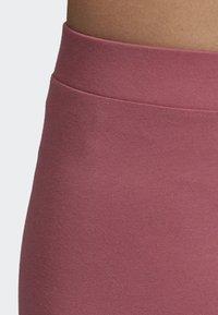 adidas Originals - LEGGINGS - Leggings - pink - 6